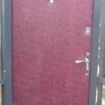 Двери с кожей 5